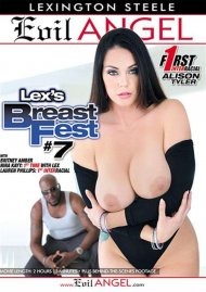 Lexs Breast Fest #7 Porn Movie