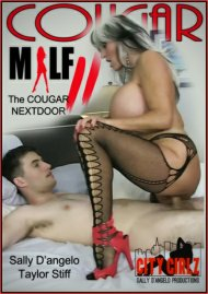Cougar MILF II: The Cougar Nextdoor Porn Video