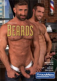 Beards Porn Movie