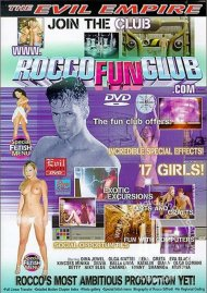 Rocco Fun Club Porn Movie