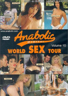 World Sex Tour 10 Porn Movie