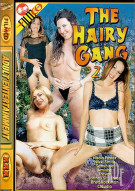 Hairy Gang 2, The Porn Movie
