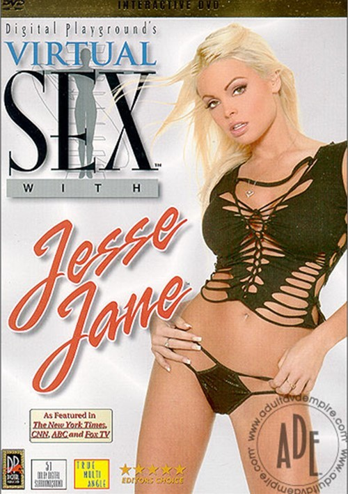 Virtual Sex With Jesse Jane image