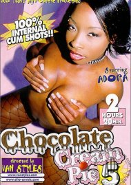 Chocolate Cream Pie 5 Porn Video