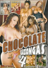 Chocolate Gazongas #4 Porn Video