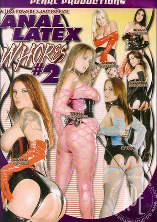 Fetish Porno Movies 17