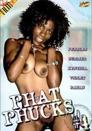 Phat Phucks #4 Porn Movie
