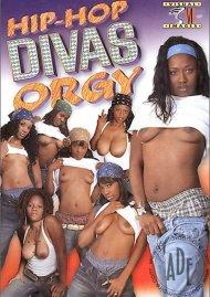 Hip-Hop Divas Orgy Porn Movie