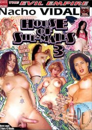 House Of She-Males 3 Porn Video