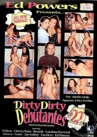 Dirty Dirty Debutantes #22 Porn Movie