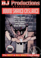 Bound Shaved Enslaved Porn Movie