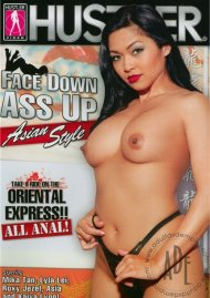 Face Down Ass Up Asian Style Porn Video