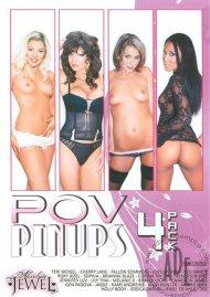 POV Pinups 4 Pack Porn Movie