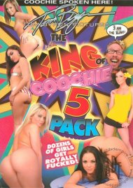 King Of Coochie 5 Pack, The Porn Movie