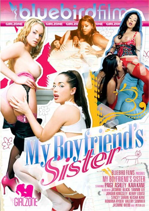 My Boyfriend's Sister- On Sale! Paige Ashley Antonia Deona Romana Ryder