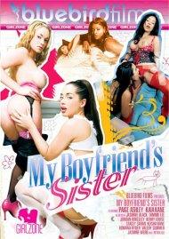 My Boyfriends Sister Porn Movie