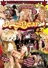 Dancing Bear #3 Porn Movie