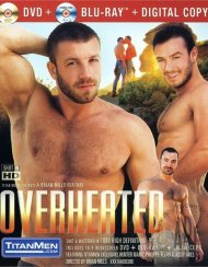Overheated Blu-ray