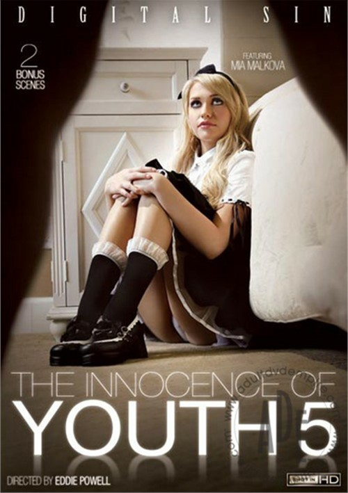 Innocence Of Youth Vol. 5, The
