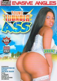 Young Thunder Ass Porn Movie