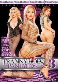 Tranny Hoes In Panty Hose 3 Porn Movie