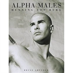 Alpha Males: Henning Von Berg Sex Toy