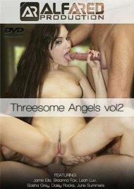 Threesome Angels Vol. 2 Porn Video
