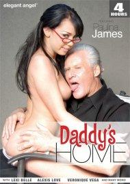 Daddys Home Porn Movie