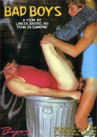 Bad Boys Porn Video