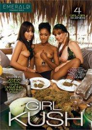 Girl Kush Porn Movie