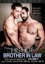 His Hot Brother In Law Vol. 2 Porn Video