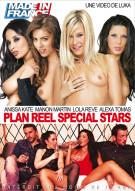 Plan Reel Special Stars Porn Video