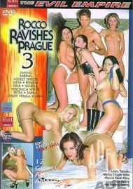 Rocco Ravishes Prague 3 Porn Movie