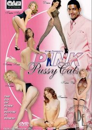Pink Pussy Cats Porn Movie