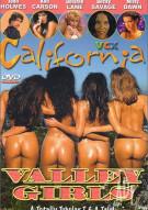 California Valley Girls Porn Movie