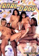 Anal Orgy Porn Movie