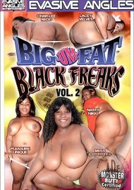 Big-Um-Fat Black Freaks 2 Porn Movie