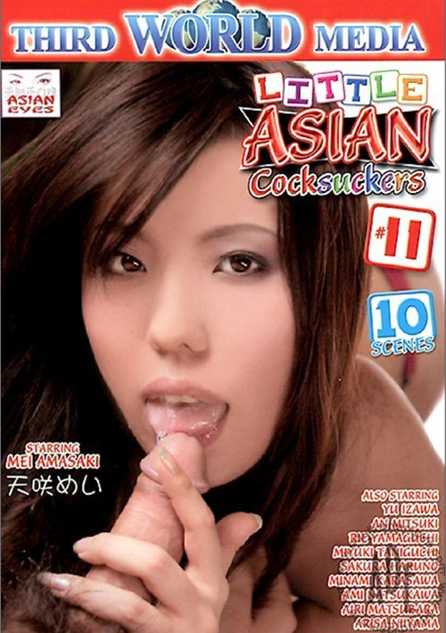 Little Asian Cock Suckers 11