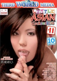Little Asian Cock Suckers 11 Porn Movie