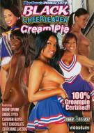 Black Cheerleader Cream Pie Porn Movie