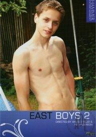 East Boys 2 Porn Video