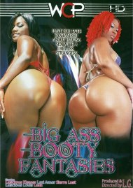 Big Ass Booty Fantasies Porn Movie