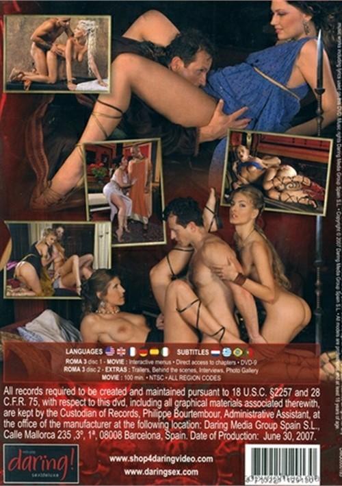 Фильм порно встреча в риме