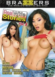 Real Wife Stories Vol. 8 Porn Movie