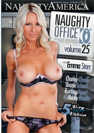 Naughty Office Vol. 25 Porn Movie