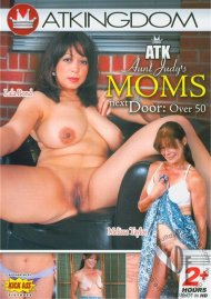 ATK Aunt Judys Moms Next Door: Over 50 Porn Movie