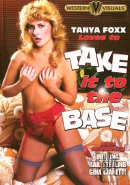 Take It To The Base Porn Video