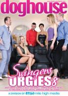 Swingers Orgies 8 Porn Movie