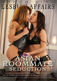 Asian Roommate Seduction Porn Movie