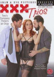 XXX Trios Porn Movie